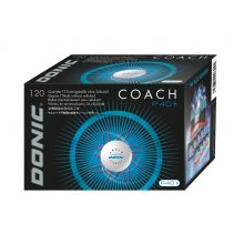 Donic Coach P40+ 120er Pack