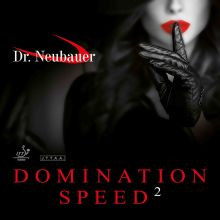 Dr. Neubauer Domination Speed 2