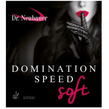 Dr. Neubauer Domination Speed Soft