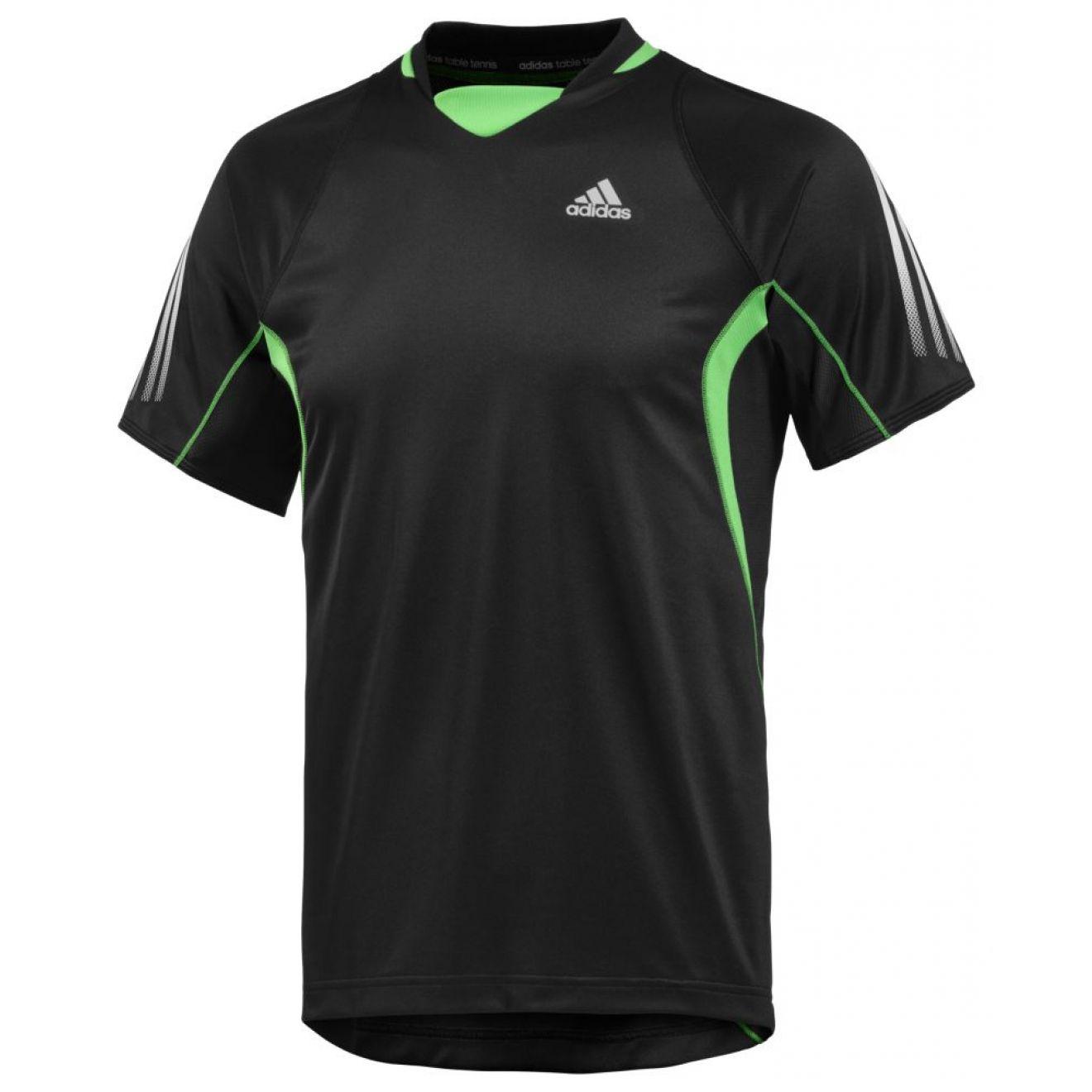 adidas netz shirt